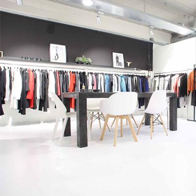 Dooruiter Fashion Agency – Nieuwkuijk